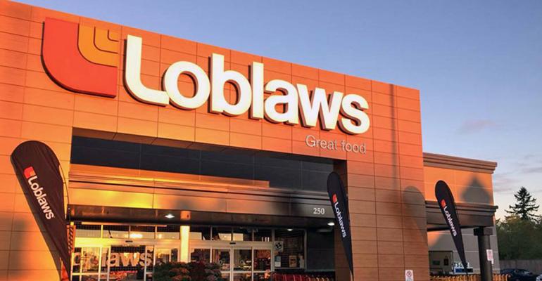 Loblaws survey
