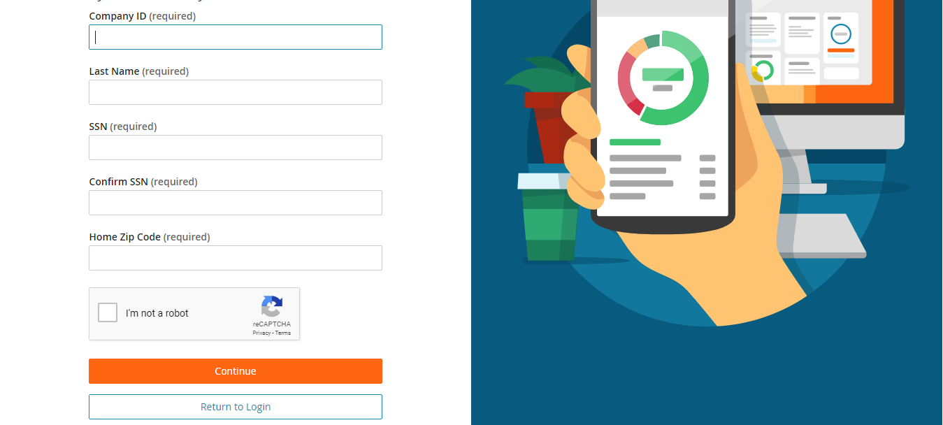 Paylocity Register