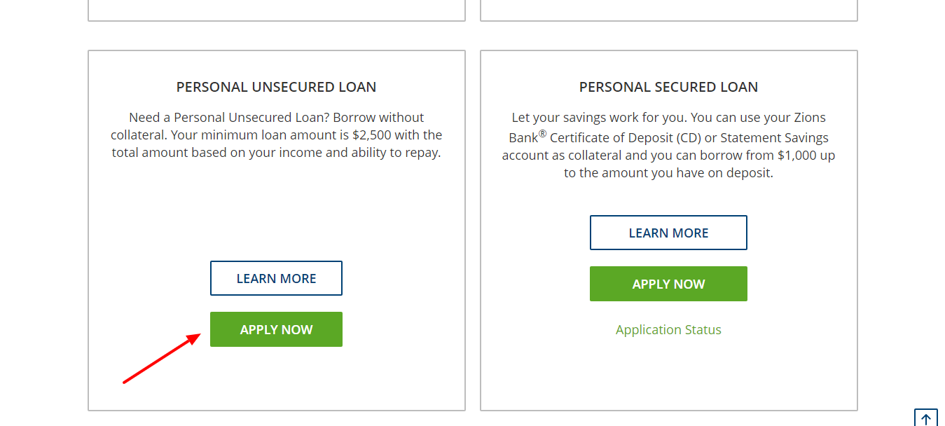 Personal Loans Secured and Unsecured