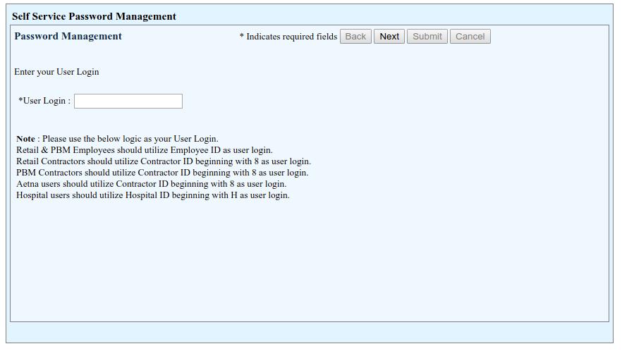 cvslearnet cvs com - CVS LEARNet Online Account Login