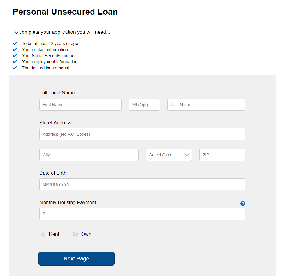 Zions Bank Apply