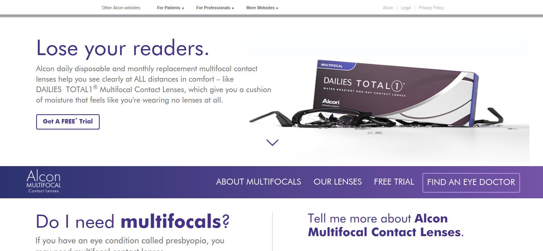 Alcon-Multifocal-Contact-Lenses-logo