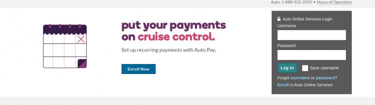 Ally Auto Finance Logo