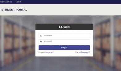 Miller motte student portal login