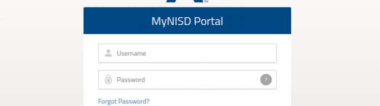 MyNISD Logo