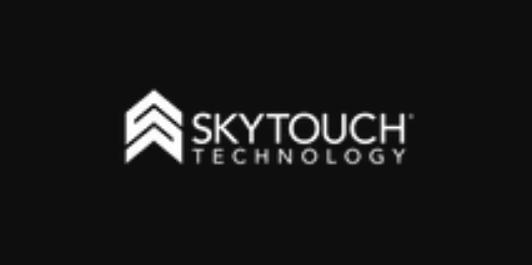 skytouch logo