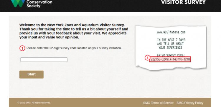 WC Listens Survey