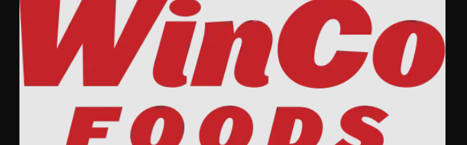 WinCo Foods Survey Logo