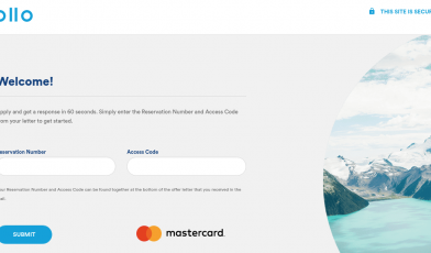 ollo mastercard